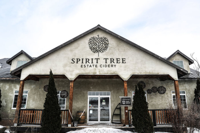 Spirit Tree Estate